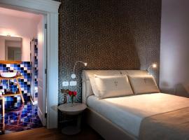 酒店照片: La Fornace Relais & Spa