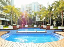 Hotel photo: Apartamento Sun Garden Lloret de Mar