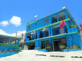 Hotel photo: The Vieques Guesthouse