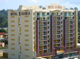 Hotel near Logan City