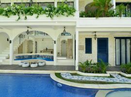 Hotel Photo: Artemis Villa Hotel