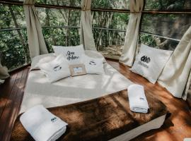 Hotel fotografie: Eco-friendly Glamping