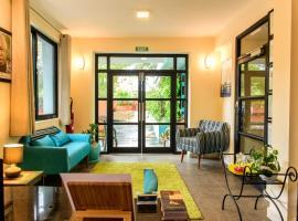 Hotel photo: Fig Tree Residences