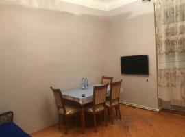 Hotel photo: Simplely furnished apartment, safe and comfortable