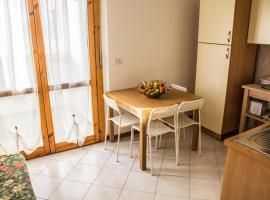 Hotel photo: a casa da Ida