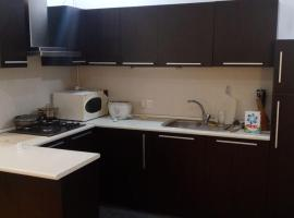 Hotel photo: Comfortable Modern style apartment