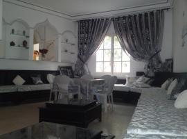 Hotelfotos: Dar Jaouher ( à dar allouche )