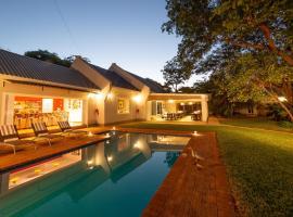 Hotel photo: PheZulu Guest Lodge