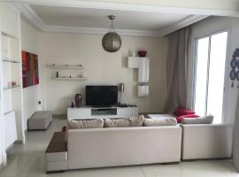 Hotel photo: Coquette appartement à El Manar