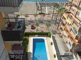 Hotel kuvat: Apartamento Barbados
