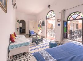 Hotel photo: Riad Dar Nawfal