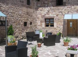 Hotel photo: Posada Ormas