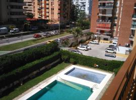 Hotel photo: Fuengirola Puerto Sun&Beach