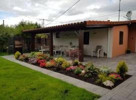 Foto di Hotel: Salinas VILLA with garden beautiful