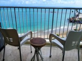 Hotel photo: ESJ MARE 2/2 ocean view,TOP location LUX