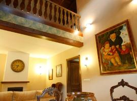 Hotel photo: Casa Felisa Pirineo Aragonés