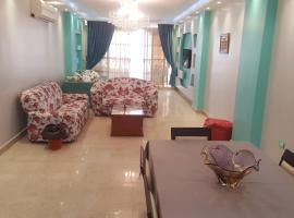 Photo de l'hôtel: Faisal Guest House
