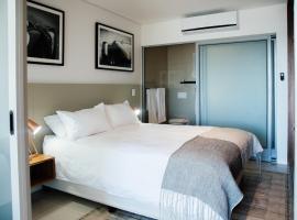 Hotel photo: 515 @ Freedom Plaza
