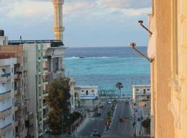 ホテル写真: Ramsis Hotel Marsa Matrouh