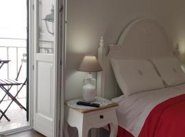 Hotel photo: La Dimora dei Sorrisi