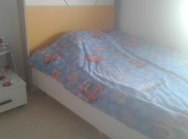 Hotel Foto: Monastir résidence afn'en