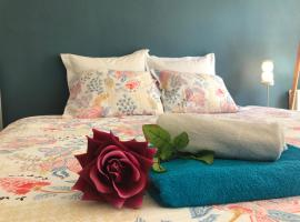 Hotel photo: Logan Rooms