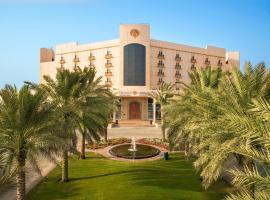Hotel photo: Danat Jebel Dhanna Resort