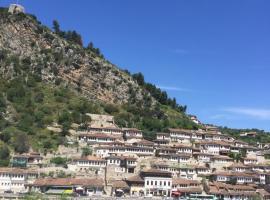 Hotel near Berat