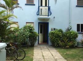 Hotel photo: Point Village