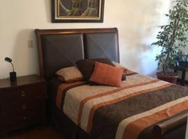Hotel photo: Apartamento en Guatemala con excelente ubicación