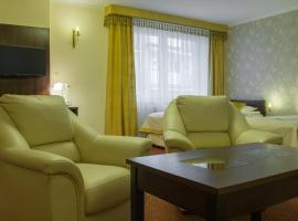 Hotel Photo: Hotel Ostrawa