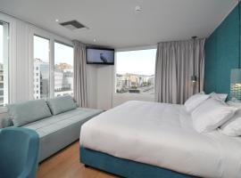 Hotel photo: Athenaeum Smart Hotel
