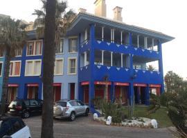 Hotel photo: APARTAMENTO Puerto Sotogrande