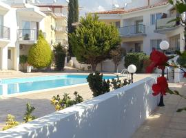 A picture of the hotel: King Danaos