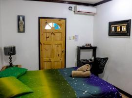 Hotel photo: Liam's Guesthouse On The Avenue Port of Spain