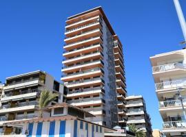 Hotel photo: Villa Service - Torre Calafell 14º