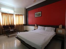Hình ảnh khách sạn: SPOT ON 37461 Bharati Lodge
