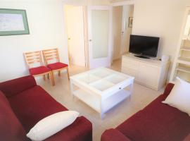 Hotel photo: Apartamento en casco antiguo