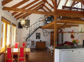 Hotel photo: Casa Pancho