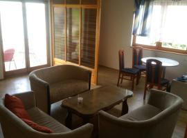 Hotel photo: Modrac Apartman Jezero