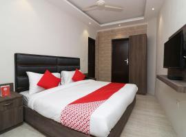 Hotel near Amritsar