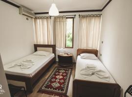 Hotel photo: Hotel Relax