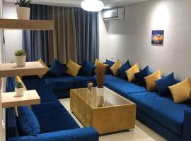 ホテル写真: JB Apartment -FTA-