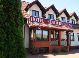 Foto do Hotel: Hotel Restauracja Jola