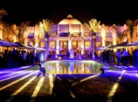 Hotel photo: Sibaya Lodge & Entertainment Kingdom