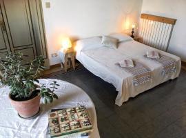 Foto di Hotel: A casa del sarto