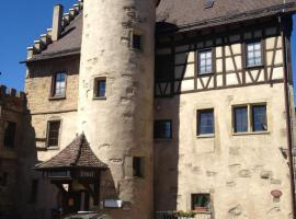 Hotel photo: Schlosshotel Höfingen