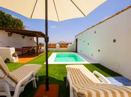 Hotel photo: Fuerte Holiday Stargaze Pool Villa