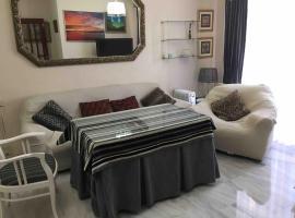 صور الفندق: Apartamento junto a la Judería con parking gratuito