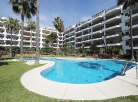 Hotel Foto: Apartment Mi Capricho